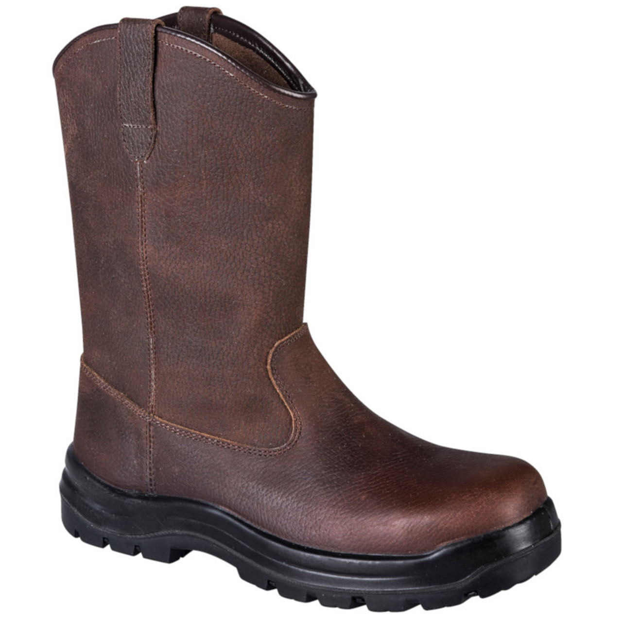 Portwest Indiana Rigger Boot EH