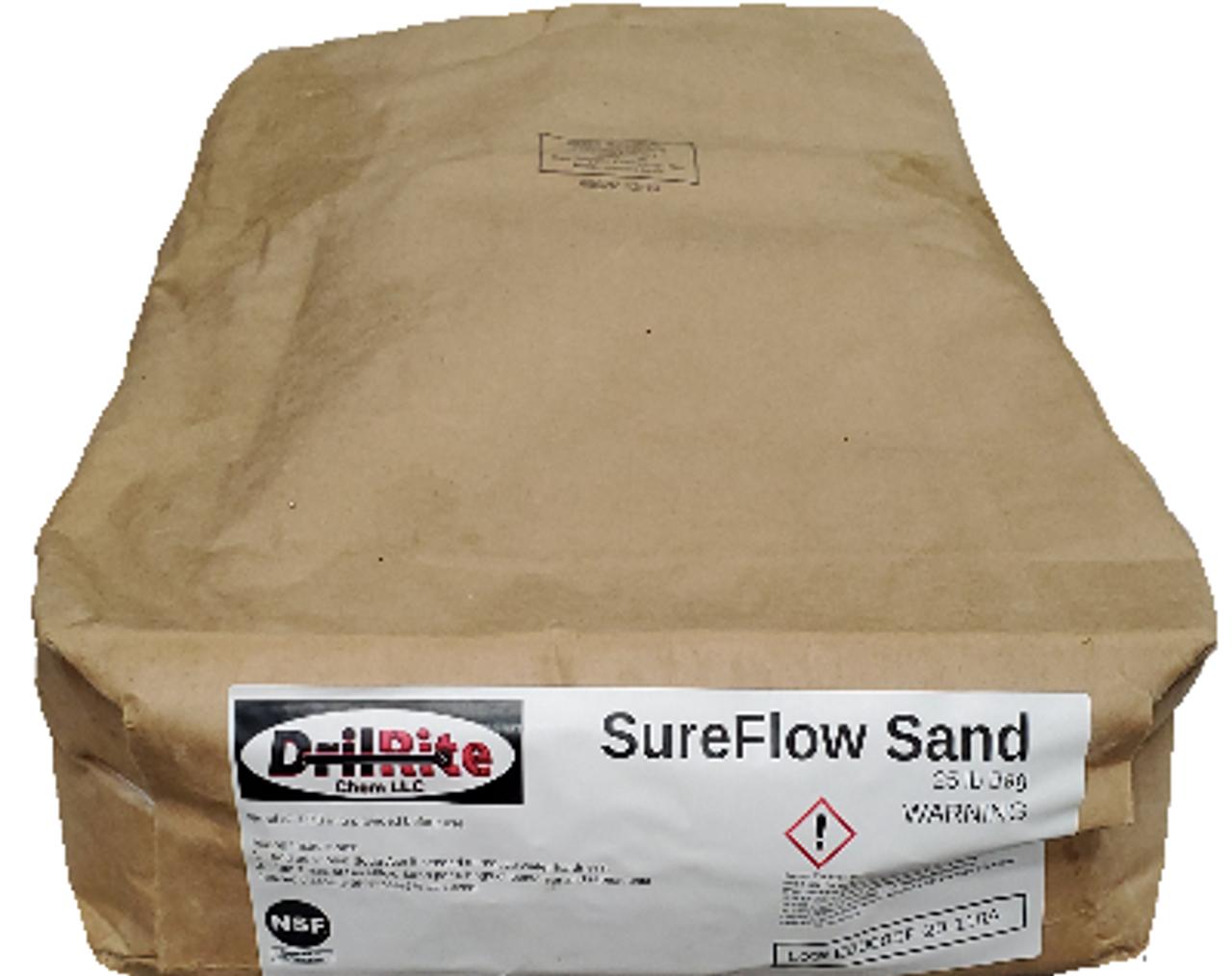 SureFlow Sand 25 lb. Bag