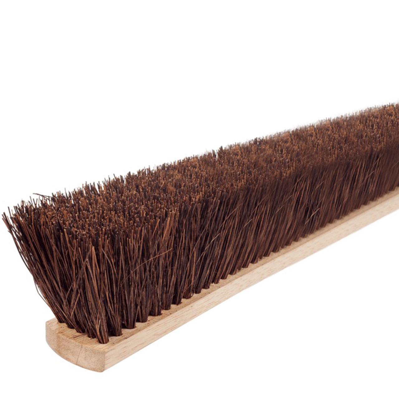 "24"" Prime Stiff Palmyra Broom - MAG 1424-A"