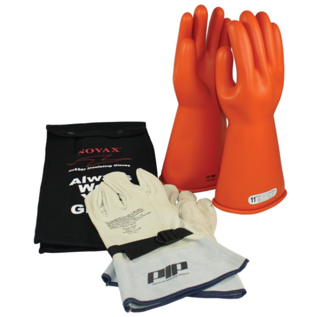 Class 1 Electrical Safety Kit, Orange