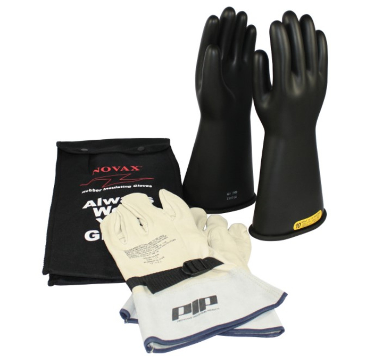 Class 2 Electrical Safety Kit, Black