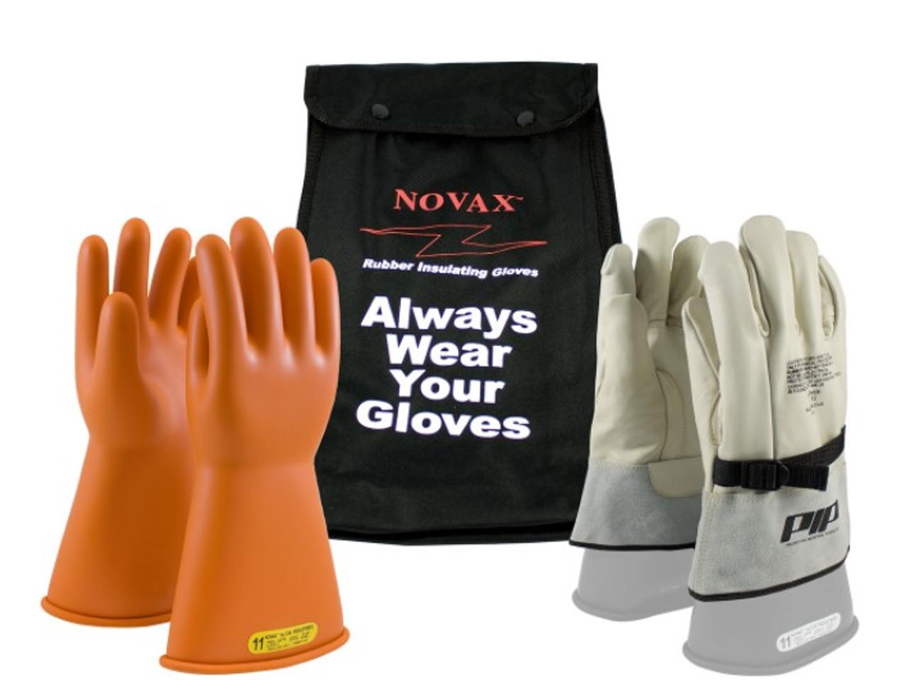 Class 2 Electrical Safety Kit, Orange