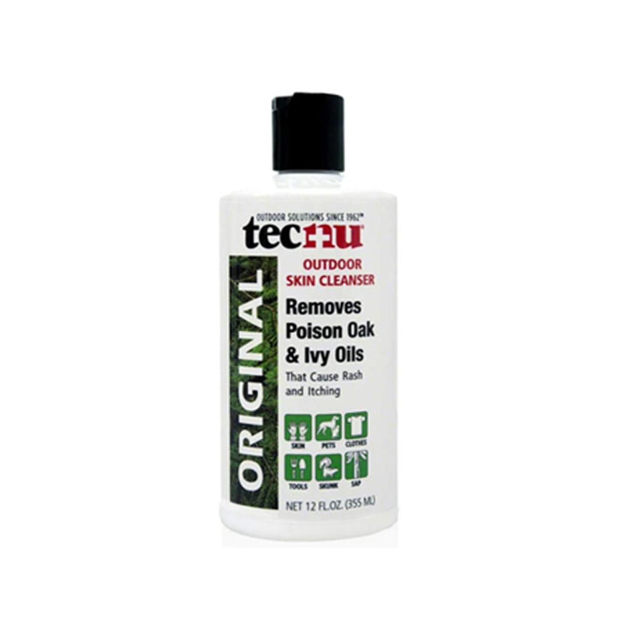 Tec Labs Tecnu Original Poison Ivy Cleanser