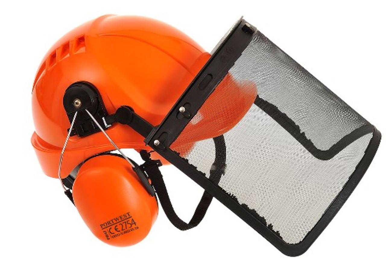 PW89 - Forestry Combi Kit, Orange