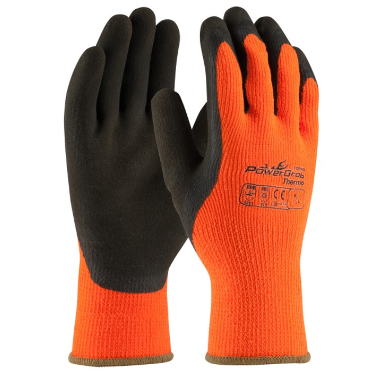 PowerGrab Thermo Gloves