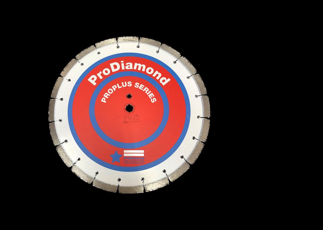 """14"""" Diamond Blade, ProPlus Series"""