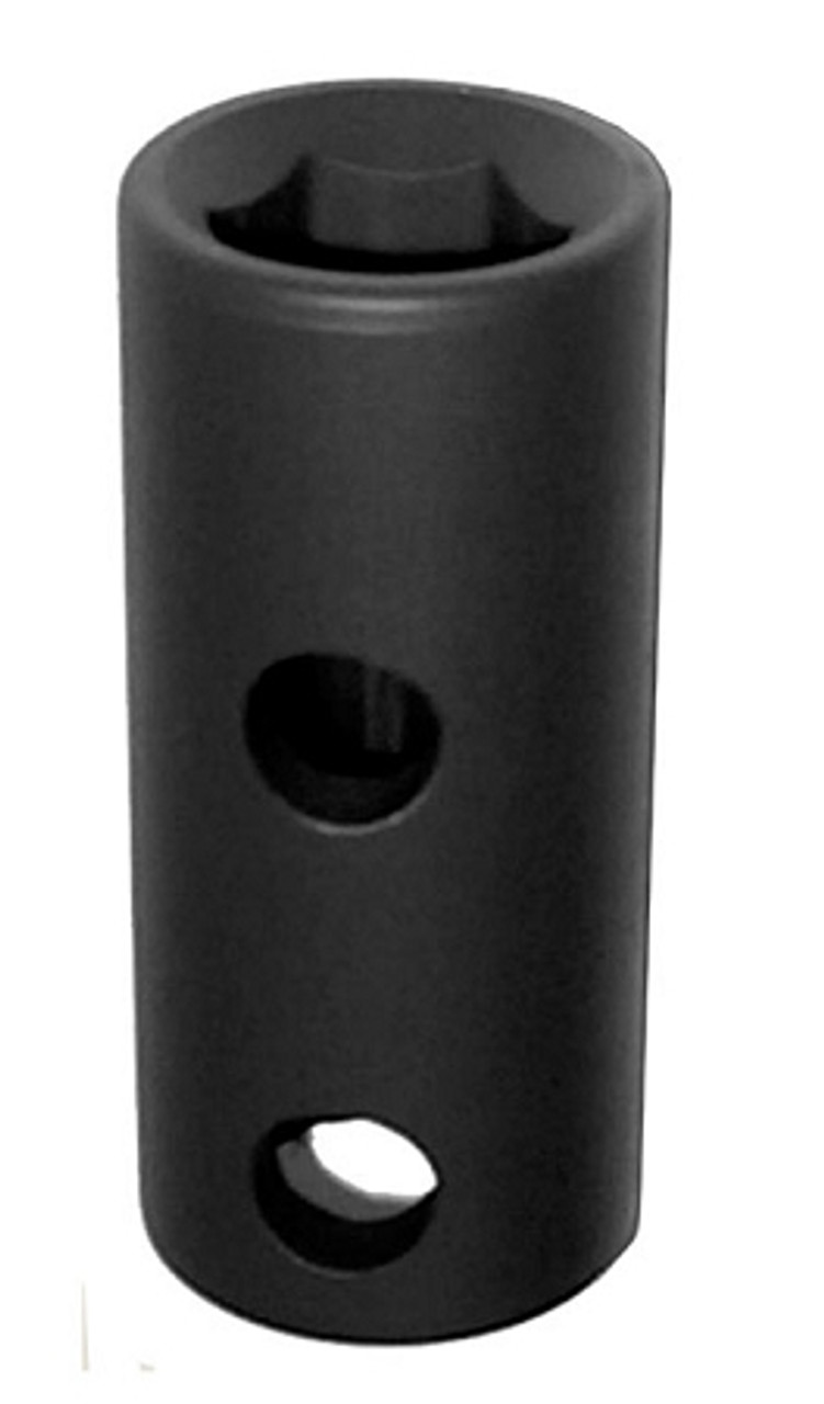 """13/16"""" Hex Drive Socket for 7/8"""" Drill Rod"""