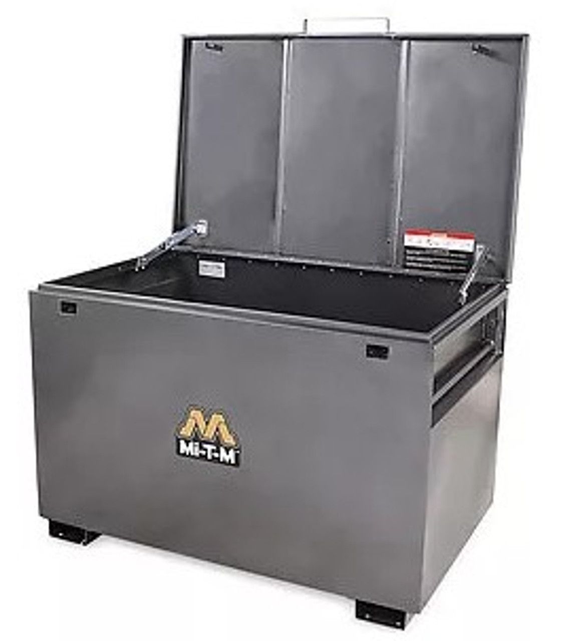 Jobsite Box 48x30x30