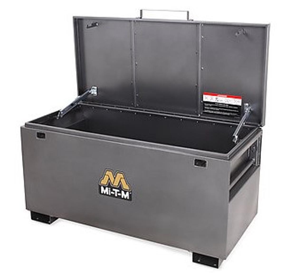 Jobsite Box  48x22x22