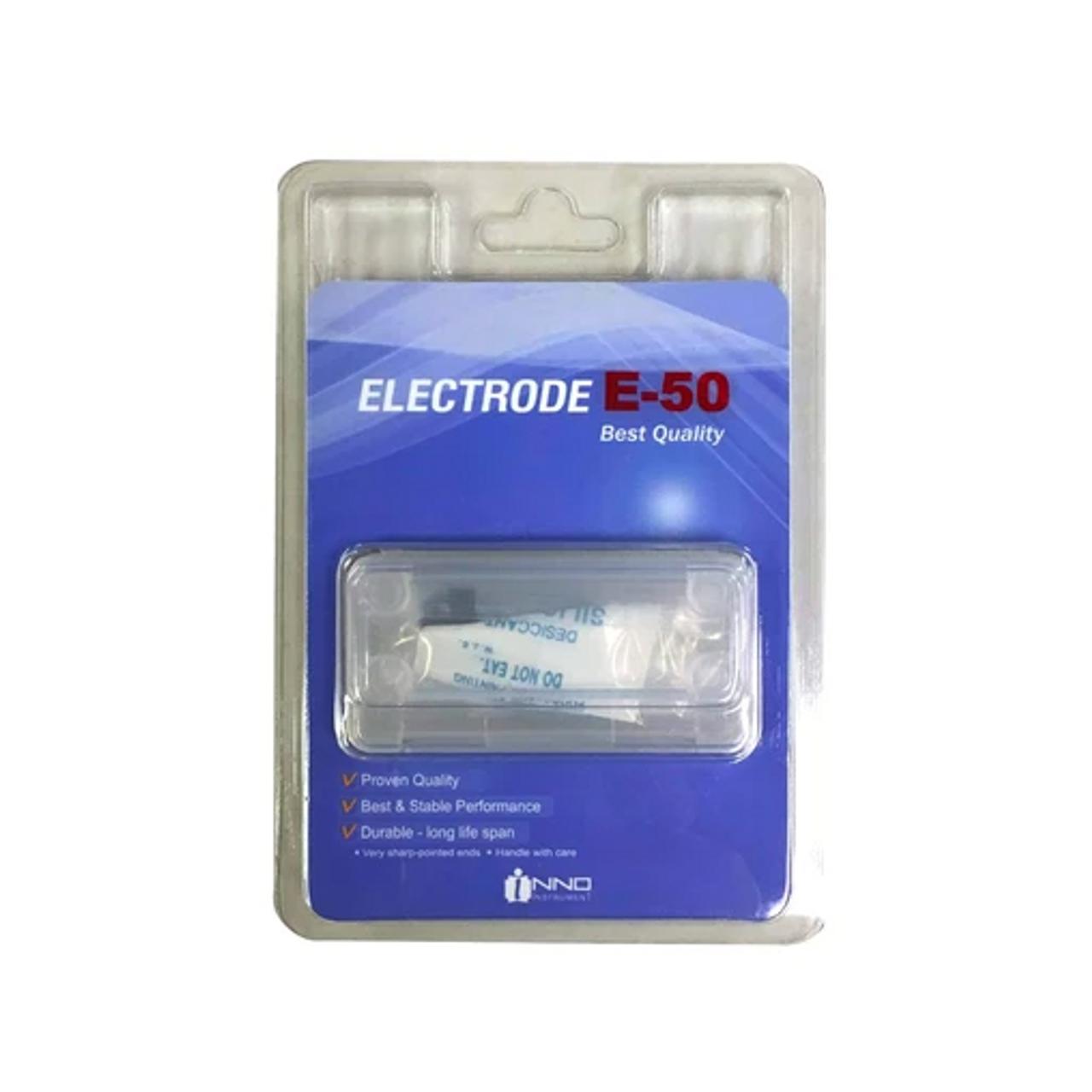 INNO Fusion Splicer Replacement electrodes INNO E-50