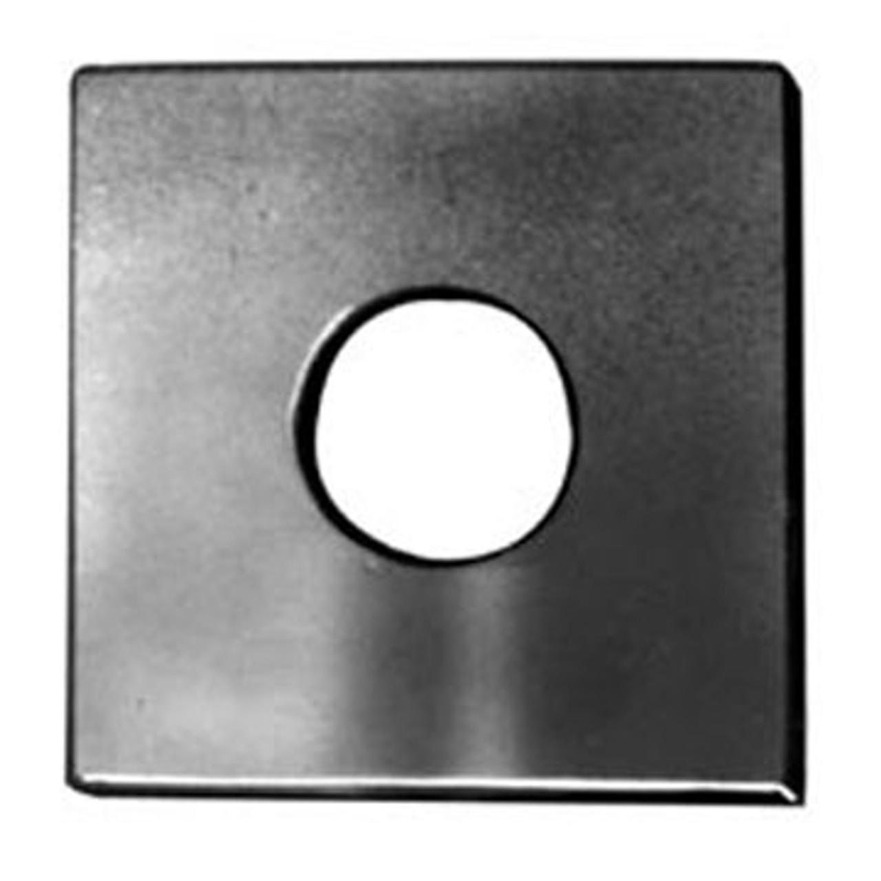 """5/8"""" Square Washer MSI J1074"""