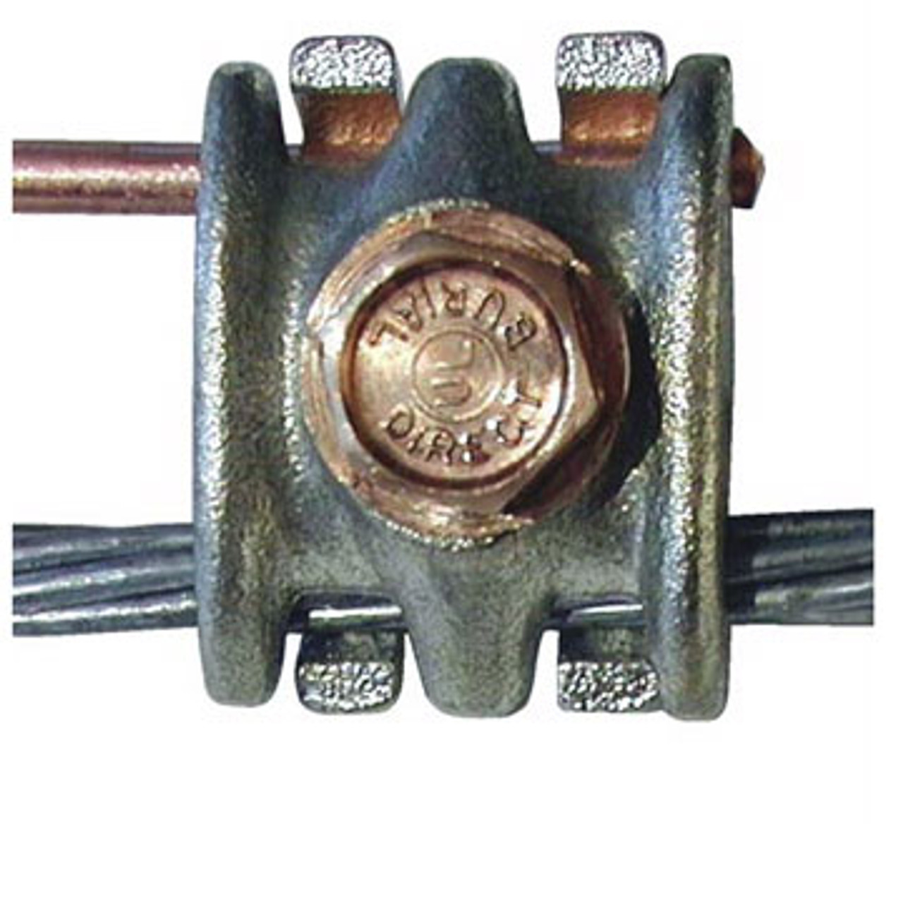 AED 2125 Weaver K-1 Bonding Clamp