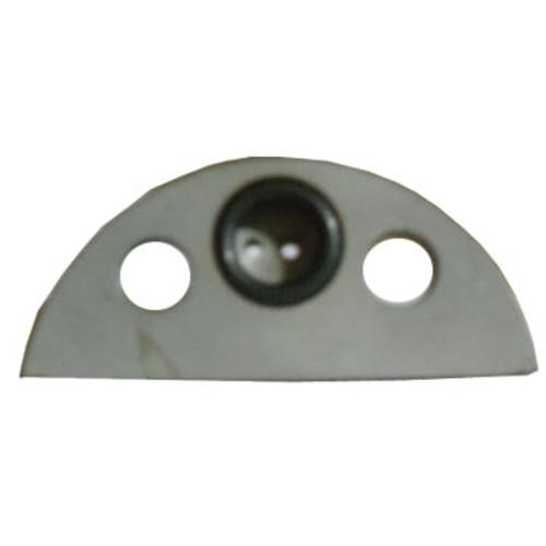 RH 2158 1-Hole Water Nozzle .250 Orifice