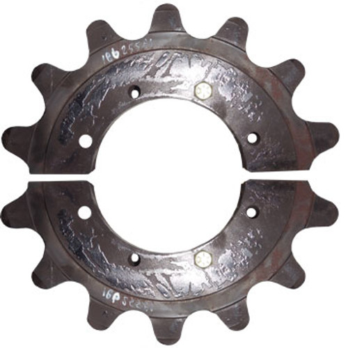 CA186255A1 14 Tooth Split Head Shaft Drive Sprocket