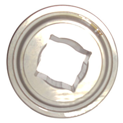 """CA747444 1.500"""" Square Hole Bearing for End Roller CA101805, CA115261"""