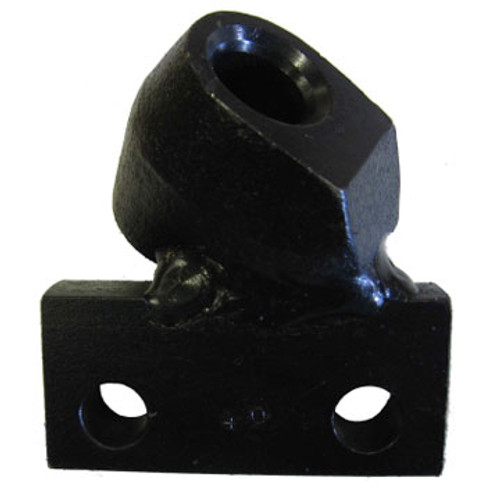 "CA04058 6"" Right Cut Side Mount Conical Rock Bit Adapter"