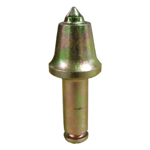 """765CBFP .765"""" Series Cap Bit with Flare, Puller Groove and Wedding Band"""