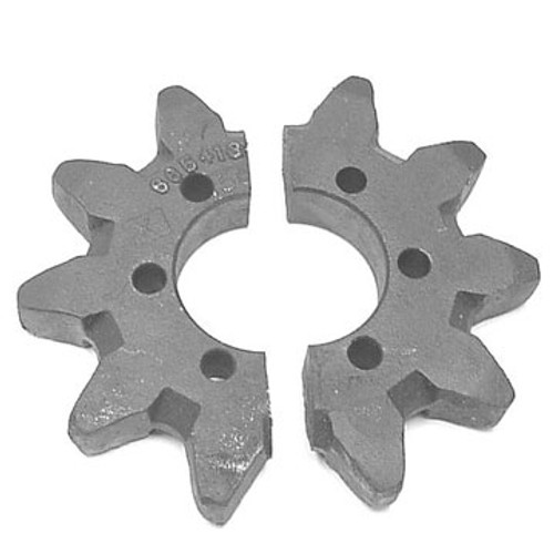 DW142-039 10 Tooth, Split Head Drive Sprocket