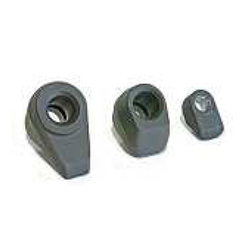"B17BLK .550"" Bore Diameter Standard Duty Rock Bit Block or Pocket"
