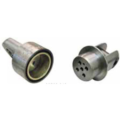 """CZ 00560-010 Break Away Connector 2-1/2"""" 750 LBS. TO 12,500 LBS. PINS SOLD SEPARATE"""