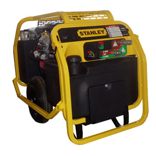 GT18B02 Stanley Hydraulic Power Unit