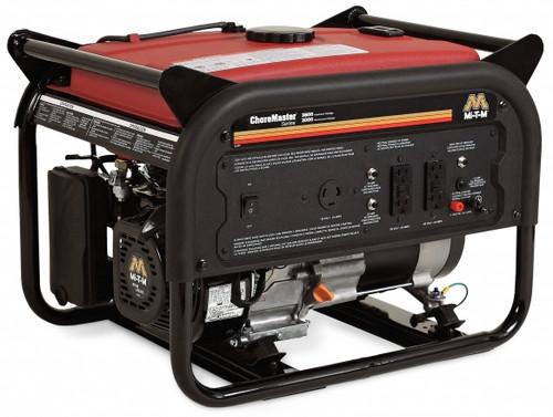 MI GEN-3600-0MM0 3600 Watt Portable Generator - ChoreMaster Series