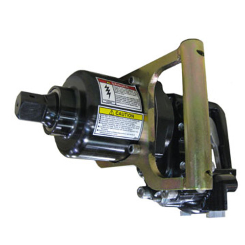 """SH IW16150 Stanley Hydraulic Impact Wrench 1"""" Square Drive"""