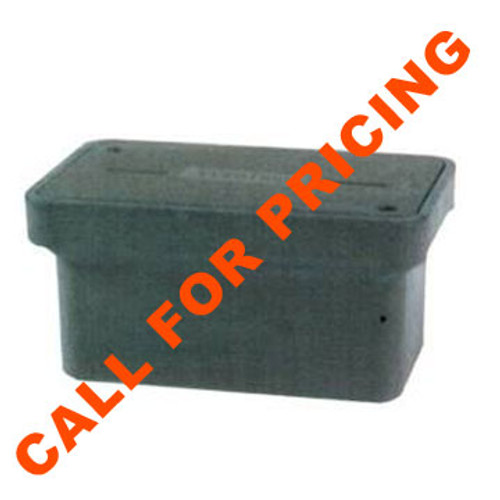 DVLT GA STK PC243618STB 24x36x18 PC Box & Cover Tier 1