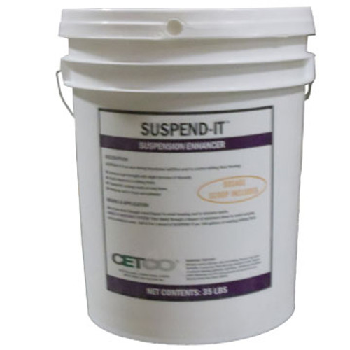 SUSPEND-IT™ 3Suspension Enhancer is a biopolymer additive used to control drilling fluid rheology.