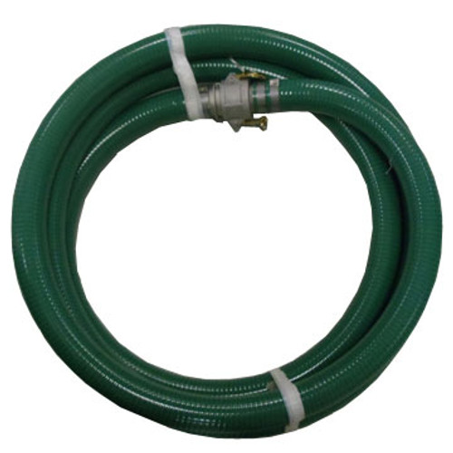 "HA GD3024-Q 3"" X 24' Green, Quick M x F Andrews, Aluminum"