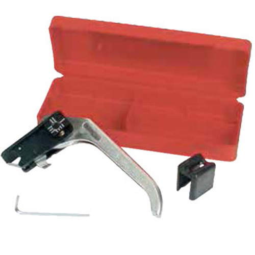"""The Condux 08013100 Innerduct Slitter is designed for fast, safe cutting of innerducts from 1"""" (25 mm) to 2"""" (51 mm)."""