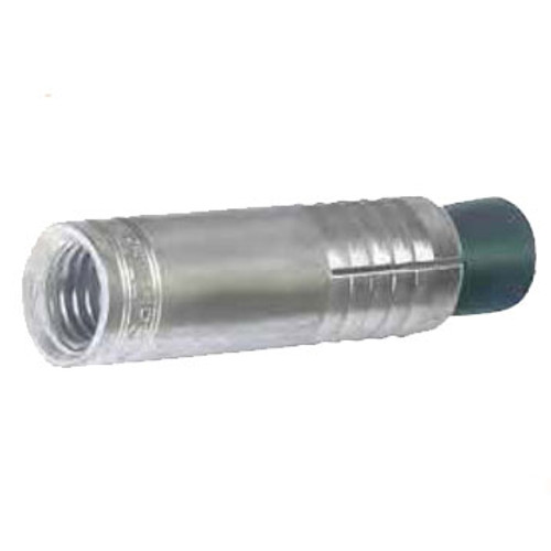 Condux Expansion Anchors are for use in pre-drilled holes.