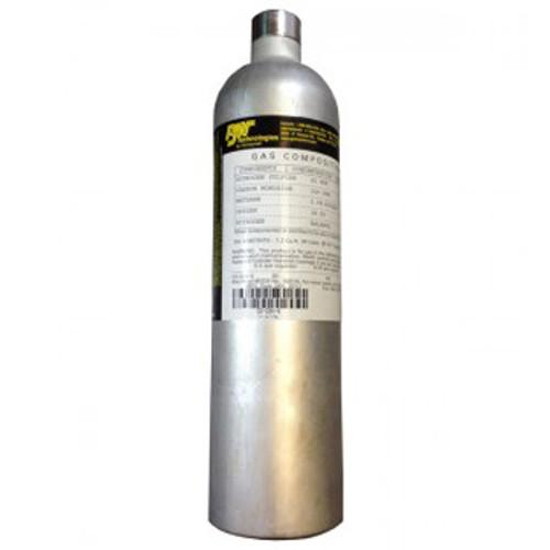 BW CG-Q34-4 Quad Gas Cal Gas