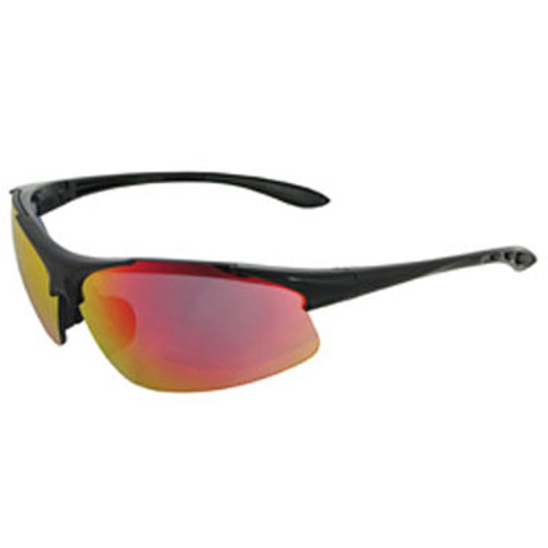 ERB-18611 Commandos Revo Red Mirror Eyewear