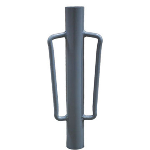 ERT 31500 Fence Post Driver, Manual, Steel, 15 Lbs.