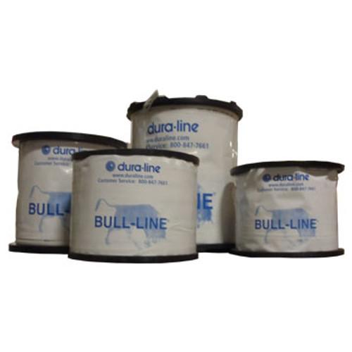 """MT WP6000P-5000 6000# measuring pull tape - 5000' reel  3/4"""" width"""