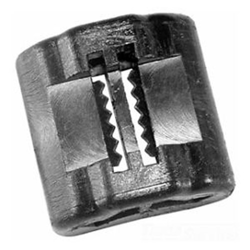 Head, Locking, for ABSTRAP, Lashing Strap System, #1072