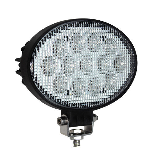 48-watt JLite LED Equipment Light, Wide Beam