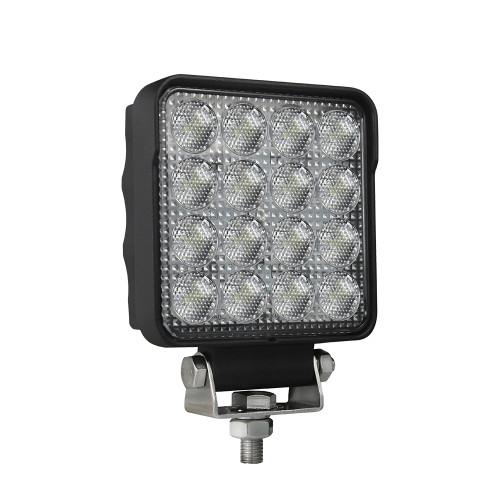 28-watt JLite LED Equipment Light, Medium Beam