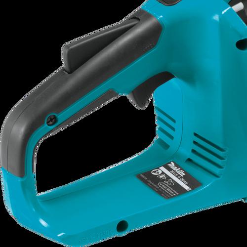 "XCU03PT 18V X2 (36V) LXT® Lithium‑Ion Brushless Cordless 14"" Chain Saw Kit (5.0Ah) Trigger"
