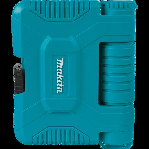 Makita A-98348  ImpactX™ 50 Pc. Driver Bit Set Closed