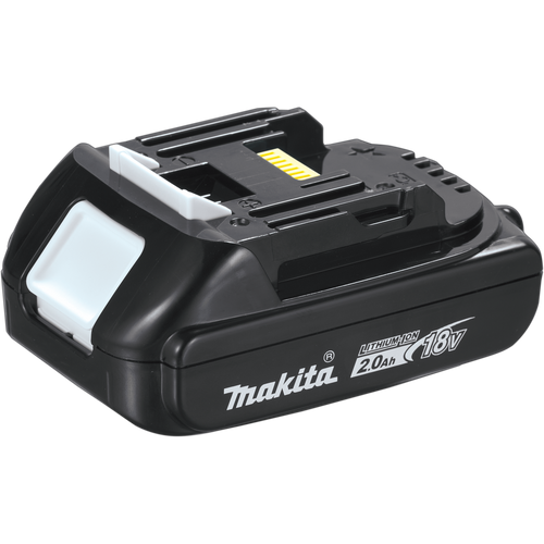 Makita BL1820B 18V LXT® Lithium‑Ion Compact 2.0Ah Battery Back