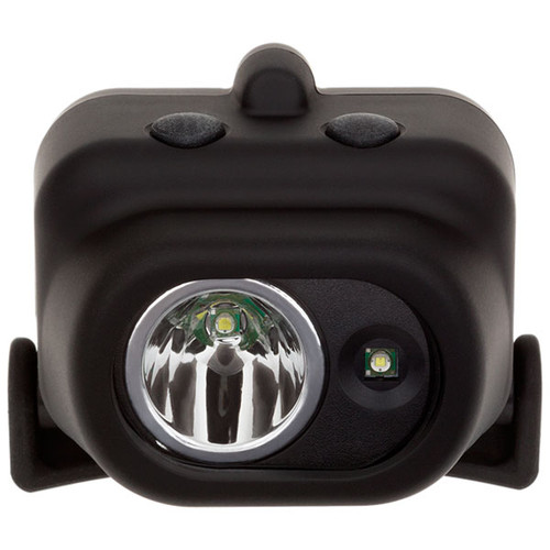 NSP-4608B Dual-Light Multi-Function Headlamp