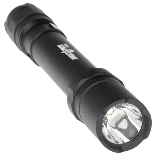 Black Mini-TAC Pro Flashlight - NIGHTSTICK MT-220