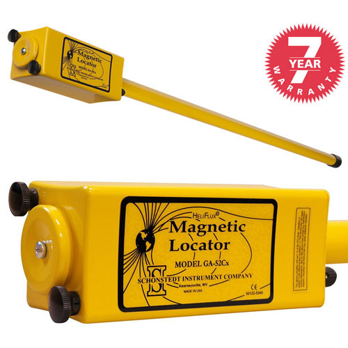 LA GA52CX Magentic Locator