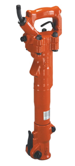 American Pneumatic Tools Model 119 APT 5204 Clay-Trench Digger
