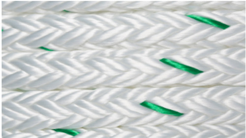 "1/2"" Double Braid Polyester 60 - UL 0002"