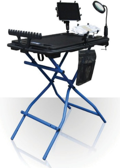 FFA SW-35B Fiber Splicing Workstation