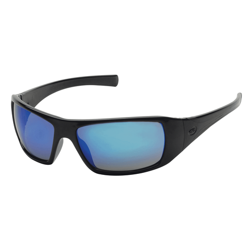 Goliath Ice Blue Mirror Lens