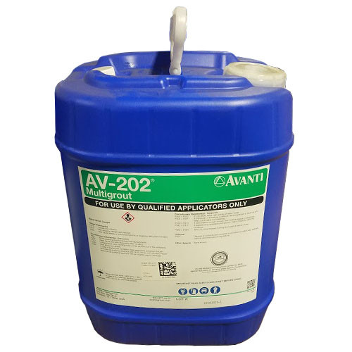 Avanti 202-5 Gallon Container